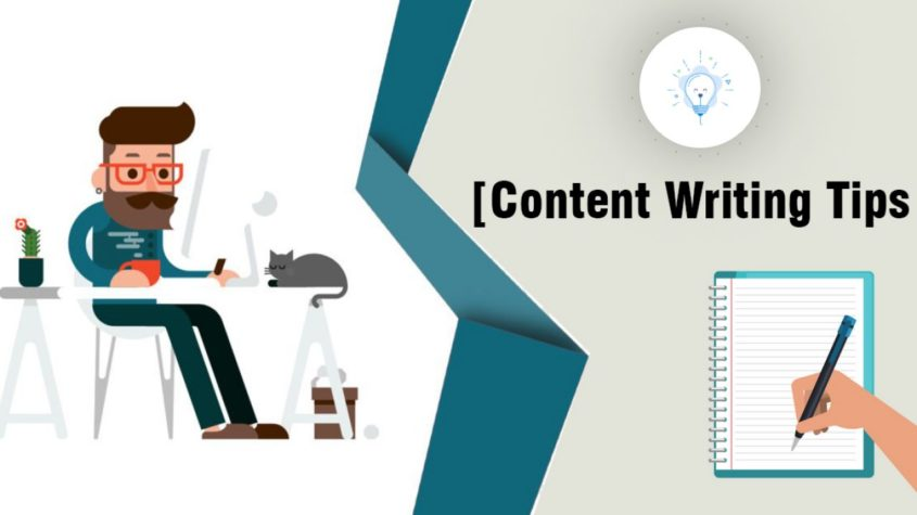 5 Killer Content Writing Tips To Hold The Attention Of Audience