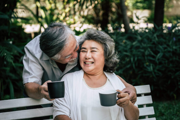 How to Find the Right Senior Living Community for You!