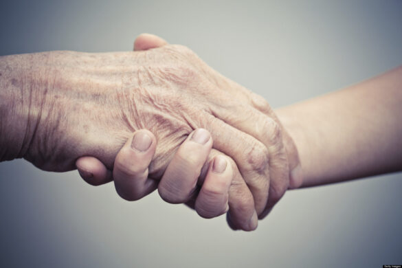 Helping Your Relative With Dementia