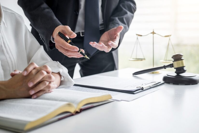 Thinking About Making a Personal Injury Claim Against Your Employer? Here's What You Need to Know